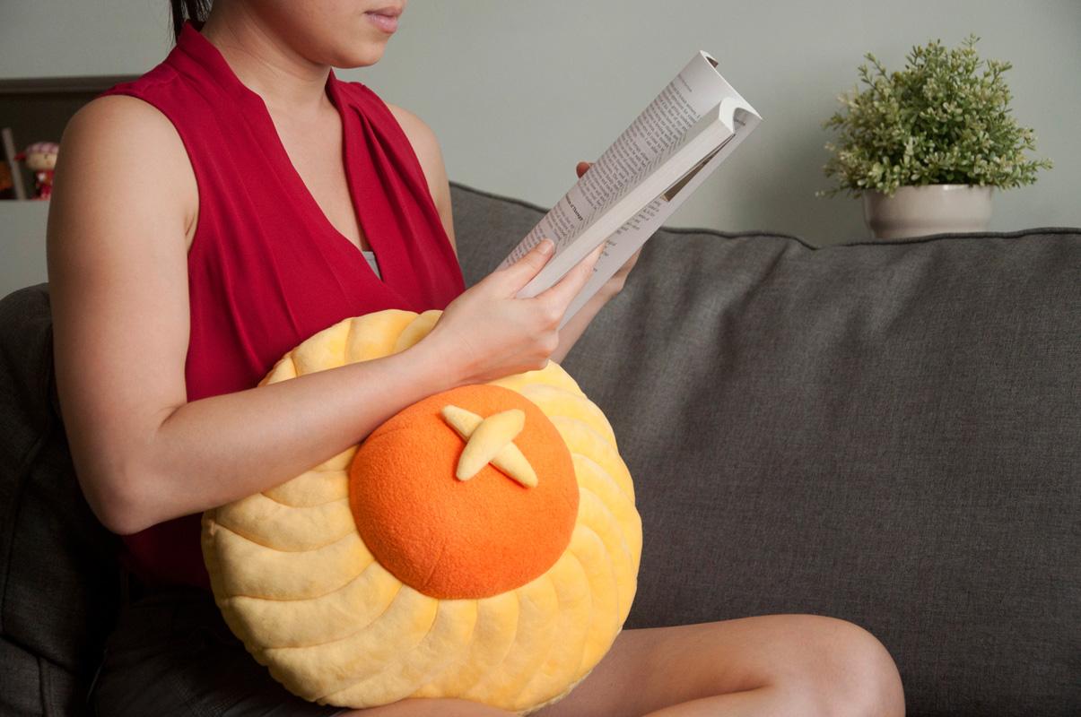 Pineapple Tart Cushion